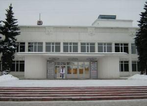 Московский областной театр драмы и комедии