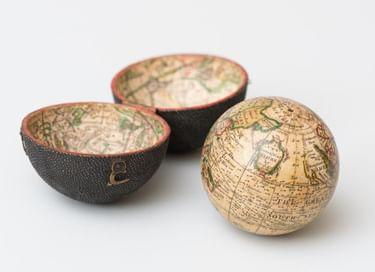 Цикл лекций «История географических открытий»