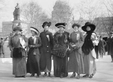 Цикл лекций «Женщины эпохи эмансипации»