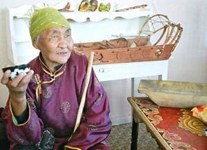 Жанр ыр в песенной традиции эрзинских тувинцев