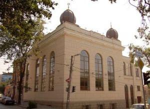 Солдатская синагога вРостове-на-Дону