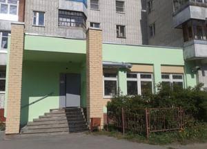 Филиал Вологодской библиотеки им. И. В. Бабушкина