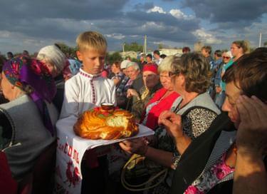 Праздник «День села Сухой Донец»