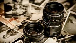 История ВДНХ в 100 фотографиях