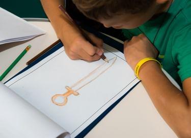 Музейный кружок для учащихся 4–5 классов «Жар-птица»