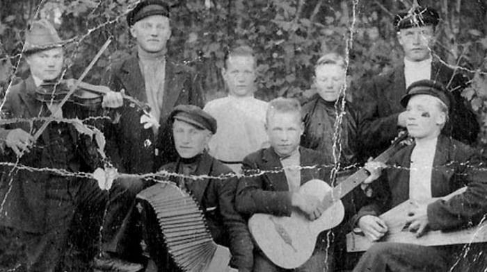 Скрипичная традиция Псковской области