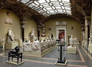 Лучшие музеи России