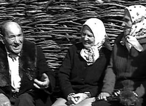 Казачья традиция протяжного пения в хуторе Яминский Алексеевского района Волгоградской области