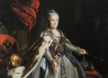 Музейный кружок «Столетье безумно и мудро. XVIII век»
