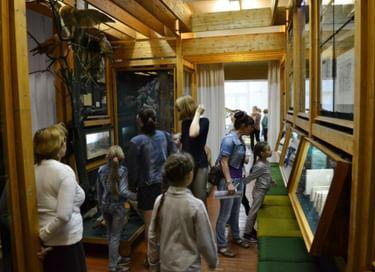День открытых дверей «Ключ к музею»