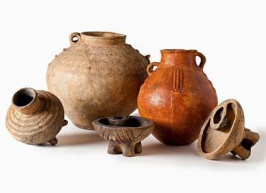 Музейный кружок «Славяно-русская археология»