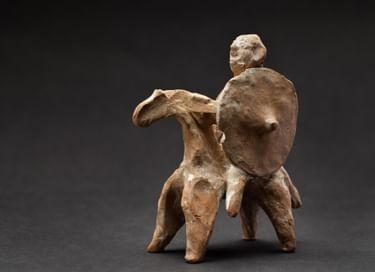Музейный кружок «Археология Великой степи»