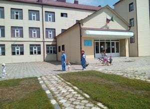 Ца-Веденская сельская библиотека № 1