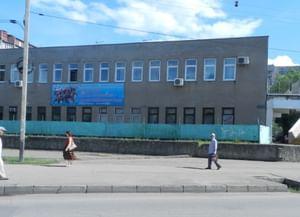 Библиотека им. Н. А. Островского (филиал № 17)