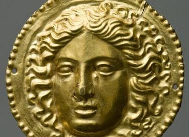 Музейный кружок «История древнейших цивилизаций Средиземноморья»