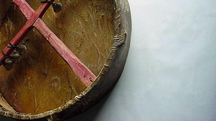 Мифологические представления, обрядовая практика и песнопения тоджинского шамана Ч.М. Бараана