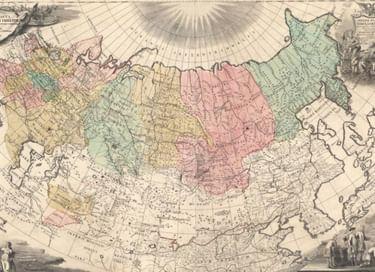 Музейный кружок «История с географией»