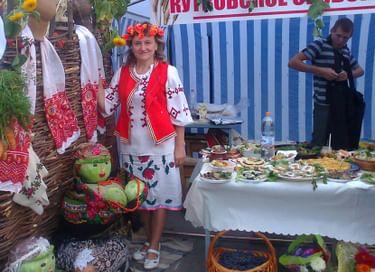 День села в Кутковском сельском поселении