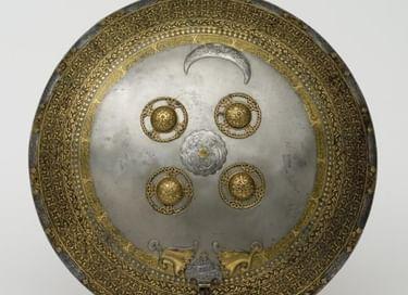 Музейный кружок «Военная история средневековой Руси»