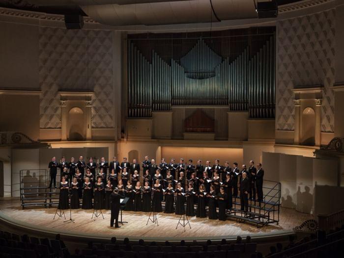 Трансляция музыкального фестиваля Василия Ладюка «Опера Live»