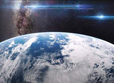 Полнокупольная программа «В глубины Вселенной»