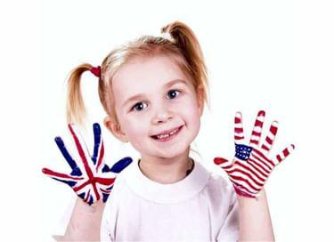 Курс «Английский для дошкольников»