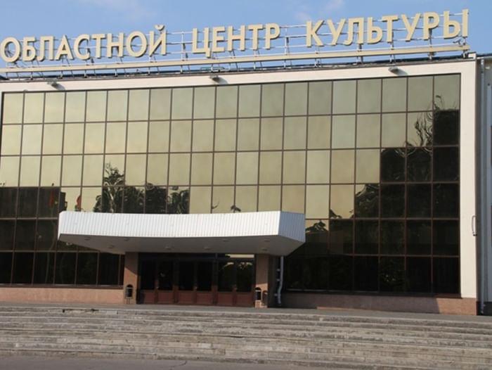 День российского кино в Областном центре культуры, народного творчества и кино
