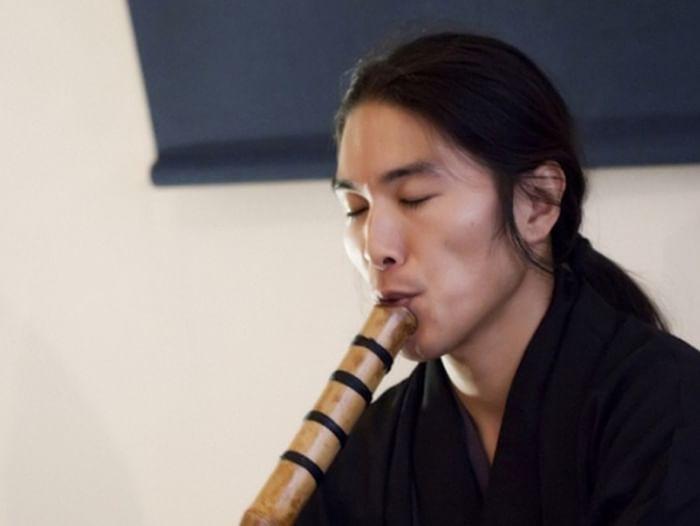 Лекция-концерт «Японская флейта сякухати»
