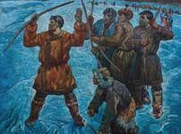 Искусство коренных народов Сахалина