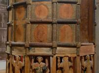 Амвон как наследие святителя Макария. Открытия — реставрации — консервации