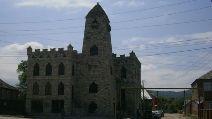 Махкетинский краеведческий музей