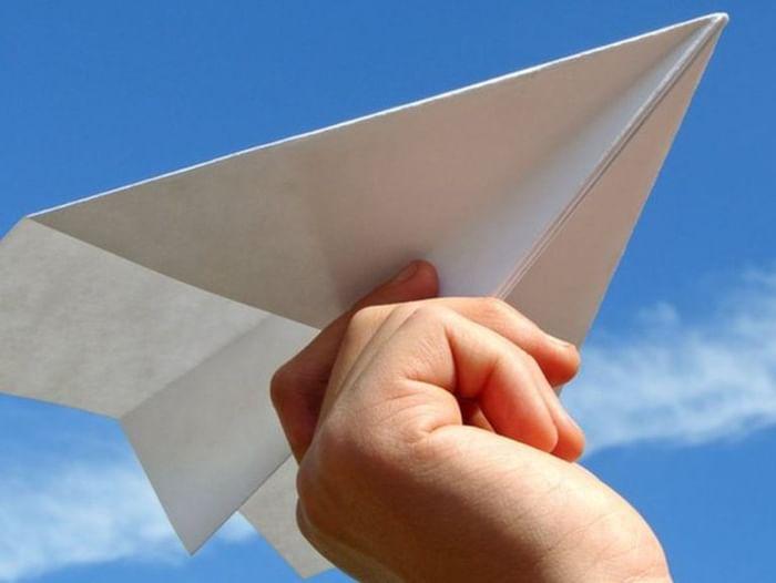 Фестиваль «Самолетики готовы к взлету»