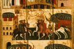 Искусство Великого Новгорода эпохи святителя Макария