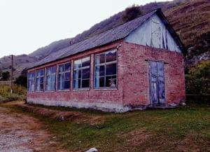 Харачойская сельская библиотека