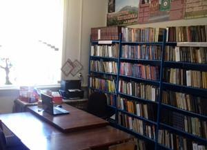 Подгорненская библиотека