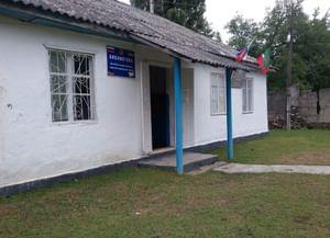 Даргинская сельская библиотека