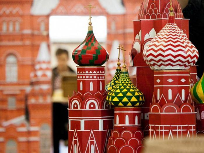 Музейный абонемент «Сказочной тропой в мир восточных славян»