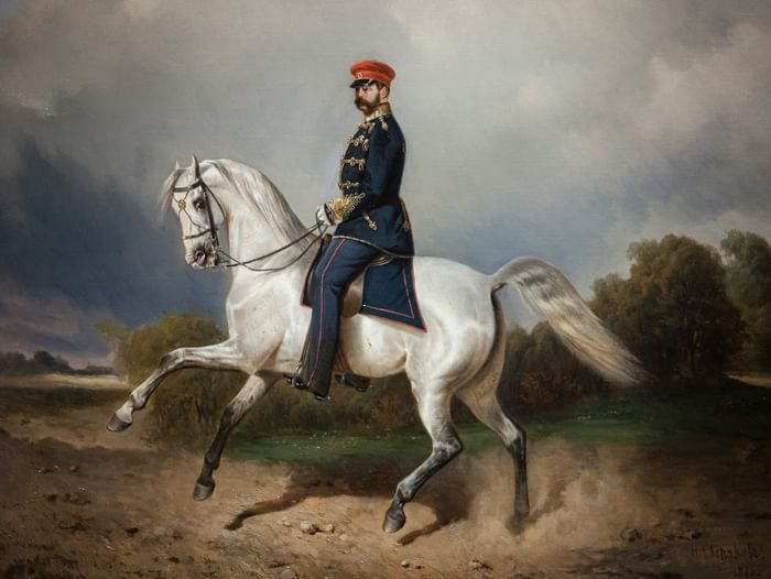 Музейный абонемент «Век XIX в Историческом музее»
