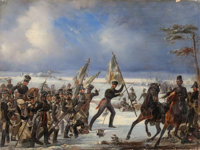 Музейный абонемент «Прославленные победы великих россиян»