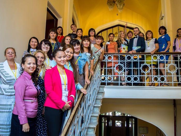 Прикаспийская Ассамблея молодых профессионалов библиотечного дела