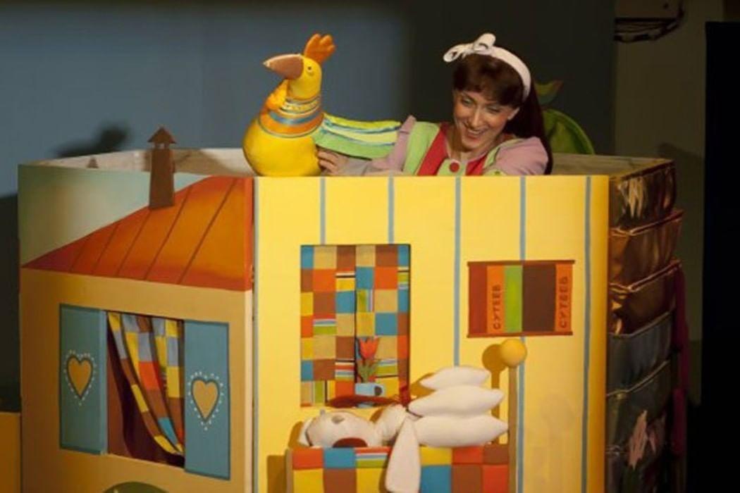 процесс кто сказал мяу кукольный спектакль сможете найти эксклюзивные