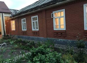 Элистанжинская сельская библиотека