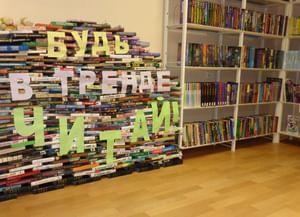 Сытоминская библиотека