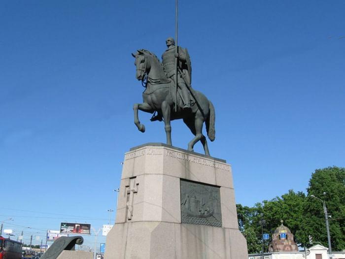 День памяти «Александр Невский – символ ратного подвига и духовного возрождения»