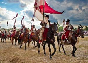 Фестиваль исторической реконструкции «Времена и эпохи» пройдет в Москве
