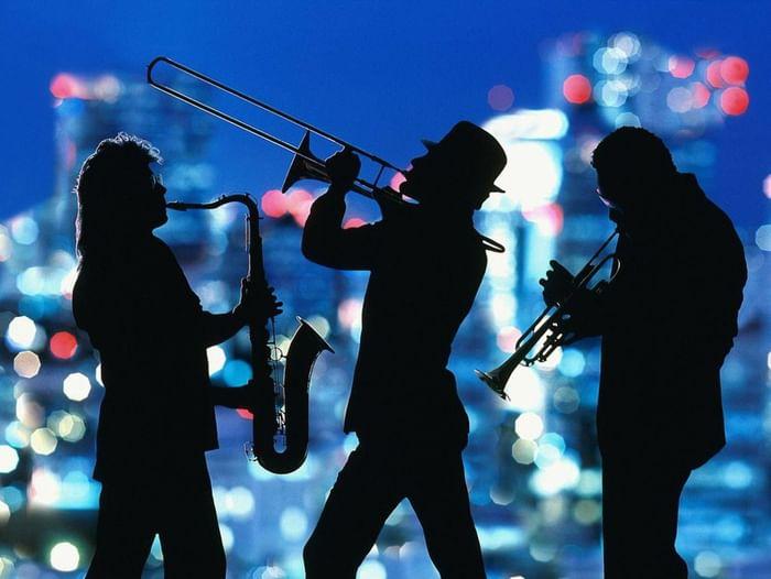 Концерт «Шедевры симфоджаза»