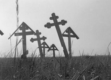Выставка «Кресты Пустозерска»