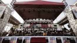 Международный фестиваль мотивационного кино проходит в Ростове-на-Дону