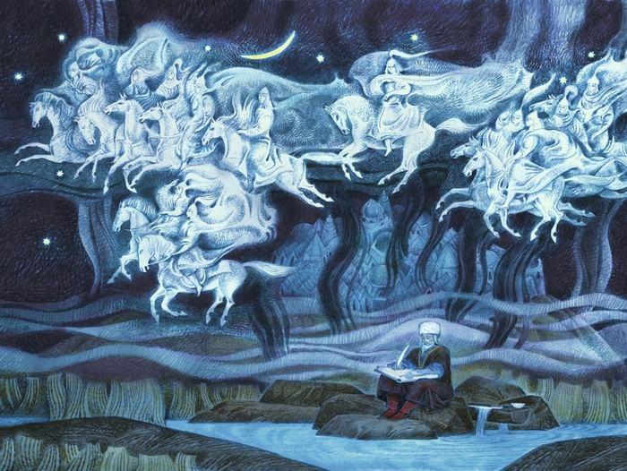 Выставка «Биляр. Осень 1236 года»