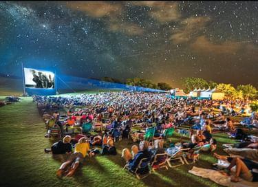 Ночь кино в Центре культурного развития «Оскол»